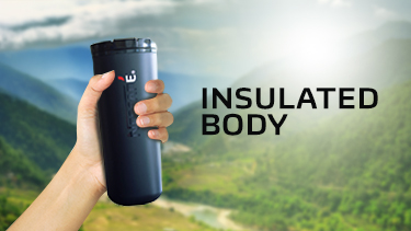 Insulated Body