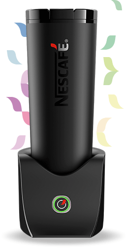 nescafe e smart coffee maker machine
